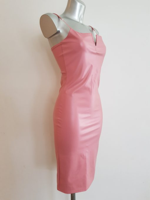 Valora Bodycon Midi Jurk uit Fashinn Ladieswear collectie