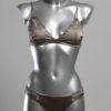 Bikini Kralen Cheeky Brons Agua Bendita
