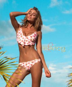 Halter Bikini Liliana Montoya