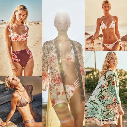 Ibiza Style Bikini en Badmode online kopen
