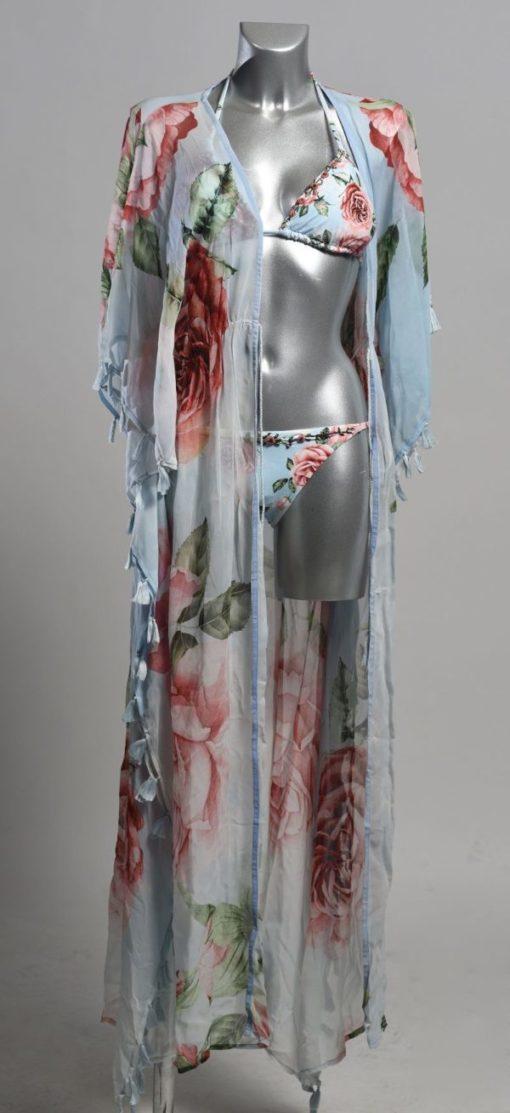 Kimono Lang Voorkant