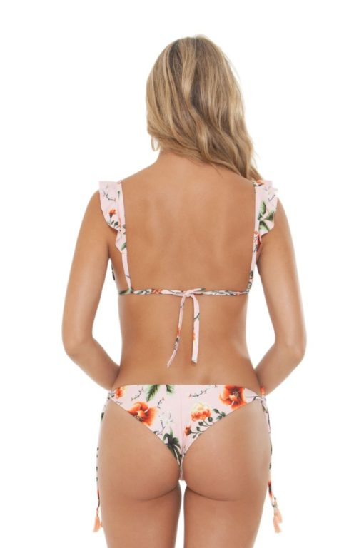 Roze Bikini Set Pistachio