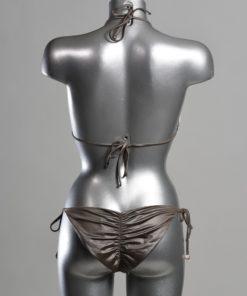 Triangel Bikini Set Python
