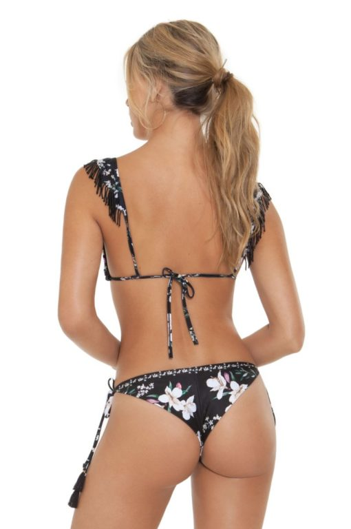 Zwarte Bikini Set Nightfall